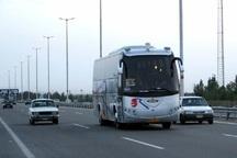 604هزار مسافر نوروزی با ناوگان حمل و نقل عمومی اصفهان جابجا شدند