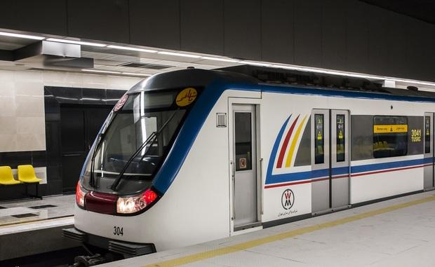 مترو در 22بهمن رایگان است/ تعطیلی ایستگاه متروی میدان آزادی