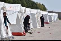 40هزاربسته حمایتی درمناطق سیل زده خوزستان درحال توزیع است