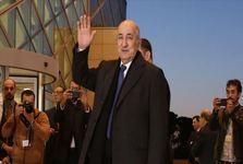 عبدالمجید تبون رئیس جمهور جدید الجزایر شد