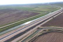 37هزارهکتار زمین کشاورزی دیم مغان امسال آبی می شود