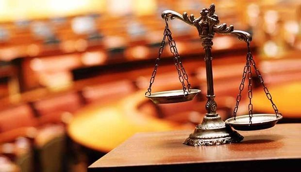 خالی بودن ۵۰ درصد پستهای قضایی البرز