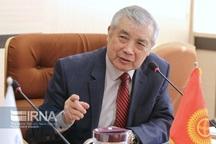 قرقیزستان خواستار افزایش همکاری علمی با خراسان شمالی است