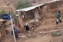 سیل به 1500 واحد مسکونی مازندران خسارت زد