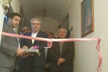 اقامتگاه بوم گردی نقره با حضور معاون رئیس جمهوری در یزد به بهره برداری رسید