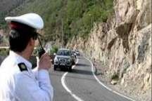 ترافیک روان و عادی در تمامی جاده های  مازندران
