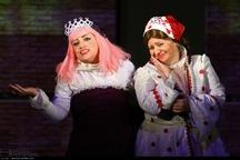 13 نمایش در سومین روز جشنواره تئاتر اجرا می شود