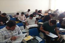 شرکت 3050 داوطلب کردستانی در آزمون حرفه مهندسان و کاردان فنی ساختمان
