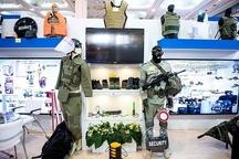 نمایشگاه بینالمللی لوازم و تجهیزات پلیسی، امنیتی و ایمنی برگزار میشود