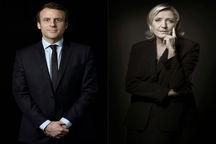 گاف های سیاسی ماکرون/ «ترامپِ فرانسه» در چند قدمی پیروزی
