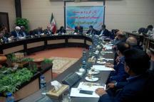 حمایت سازمان توسعه تجارت ایران از توسعه صادرات و ترانزیت در سیستان و بلوچستان