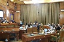 سی و پنجمین جلسه شورای اسلامی شهر تهران آغاز شد