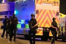 کشف بمب در نزدیکی سالن منچستر آرنا / پلیس از راه دور بمب را منفجر کرد