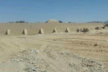 شهردار: عملیات بهسازی و محوطه سازی قلعه حیدرآباد خاش آغاز شد