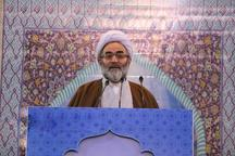 خطیب جمعه رشت: جرقه استقلال طلبی از دانشگاه زده شد