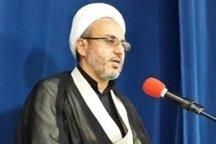 استکبار جهانی درصدد تضعیف انقلاب اسلامی بودند