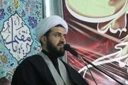 امام جمعه ملایر: اربعین زمینهساز تمدن نوین اسلامی است