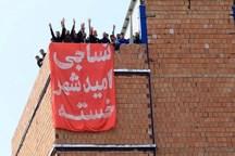 گامهای نساجی قائمشهر برای لیگ برتر