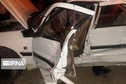 ۲ حادثه رانندگی در آذربایجانغربی موجب جانباختن ۶ نفر شد