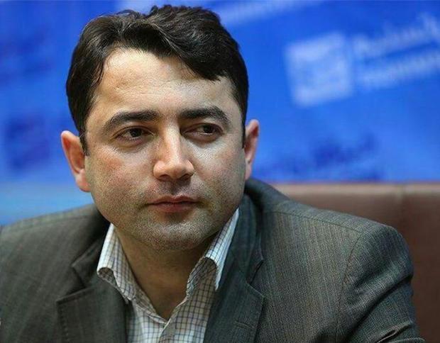 مدیرعامل شرکت عمران شهر جدید پردیس تغییر کرد