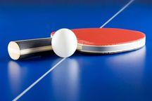 عضویت۲ خوزستانی در کنفدراسیون تنیس روی میز آسیا