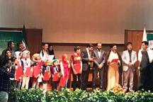 جشنواره کتابخوانی رضوی در اراک پایان یافت