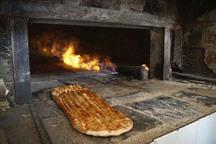 نرخ نان در قزوین 10 درصد افزایش یافت