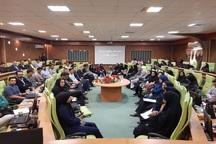 رقابت های ایده پردازی مهارتی در فارس برگزار شد