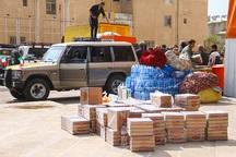 شهروندان بوکانی 407 میلیون ریال به سیل زدگان کشور کمک کردند