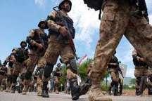 افزایش 10 درصدی بودجه ارتش پاکستان