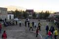 مسابقات بومی و محلی در روستای گردشگری رند ماکو برگزار شد
