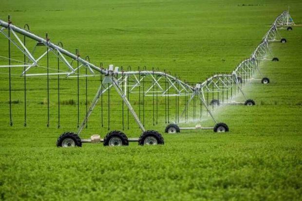مدیریت صحیح آب با ترویج کشاورزی نوین امکانپذیر است