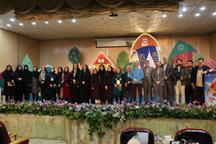 برگزیدگان جشنواره منطقه ای قصه گویی معرفی شدند