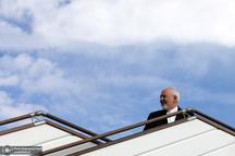 ظریف بنگلادش را به مقصد اندونزی ترک کرد