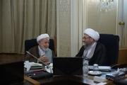 آشتی ظاهری آقایان یزدی و آملی مشکلی را حل نمیکند/ شبههای که مطرح کردهاند باید توضیح داده شود