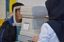 بهره مندی 1800 نفر از خدمات رایگان پزشکی در مشهد
