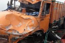 تصادف در محور اردبیل-آستارا یک کشته بر جا گذاشت
