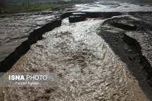 خسارت یک میلیارد و 300 میلیون تومانی سیل بر شبکهی آب و فاضلاب تبریز