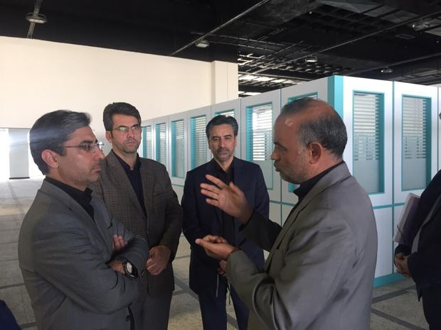 معین های اقتصادی در فناوری اطلاعات خراسان رضوی فعال شدند