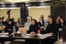 دوره آموزشی خبرنگاری محیط زیست در قزوین برگزار شد