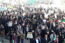 برگزاری جشن باشکوه پیروزی انقلاب در کرمانشاه نمایش عزت و شکوه ملی