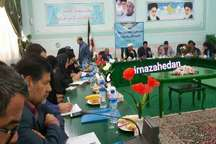 تذکر دادسرا به 26 مورد تخلف تبلیغات زودهنگام انتخاباتی در سیستان و بلوچستان