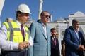 سلاح عجیب و غریب محافظان اردوغان+ عکس