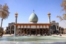 پاسخ روابط عمومی آستان شاهچراغ به شایعه حمله تروریستی