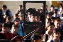 سال تحصیلی جدید در مدرسه امید آینده در آساوله کردستان آغاز شد