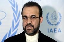 نماینده ایران در آژانس اتمی: برجام به هیچ وجه قابل مذاکره مجدد نیست