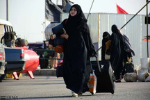 ورود زائران پاکستانی به سیستان و بلوچستان 28 درصد رشد داشت