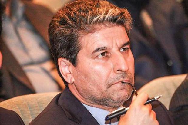 وضعیت جسمی استاندار آذربایجان غربی مطلوب است