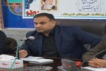 ورود بیش از 120 هزار زائر اربعین حسینی به اندیمشک