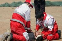 هلال احمر خراسان جنوبی به 3567 نفر امدادرسانی کرد